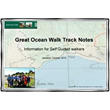 Great Ocean Walk Track Notes