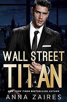 Wall Street Titan by [Zaires, Anna, Zales, Dima]