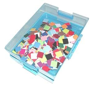 カラーチップ(カラー・ピラミッド・テスト用材:Color Chips for the Color Pyramid Test)