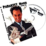 Murphy's Magic Parakeet Magic by Dave Womach Magic Trick Products-DVD おもちゃ [並行輸入品]