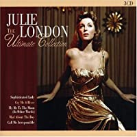 Ultimate Collection by Julie London (2006-07-11)