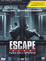 Escape Plan - Fuga Dall'Inferno [Italian Edition]