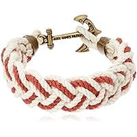 [キール・ジェイムス・パトリック] KIEL JAMES PATRICK Turk's Head Knot Rope Collection RP-1074-104 Wetherledge L