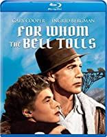 For Whom the Bell Tolls [Blu-ray]【DVD】 [並行輸入品]
