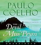 The Devil and Miss Prym CD: A Novel of Temptation