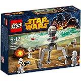 レゴ (LEGO) スター・ウォーズ ウータパウ クローン・トルーパー 75036