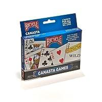 カナスタ(2レッドゲーム)BICYCLE