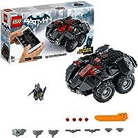 レゴ(LEGO)スーパー・ヒーローズ アプリ操作バットモービル 76112