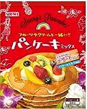 昭和 デザートパンケーキミックス 300g×4個
