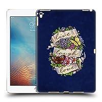 オフィシャル Brigid Ashwood リブ・ラフ・ラブ 2 ビンテージ・ロマンス2 iPad Pro 9.7 (2016) 専用ハードバックケース
