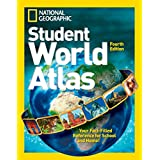 National Geographic Student World Atlas, Fourth Edition: Your Fact-Filled Reference for School and Home!