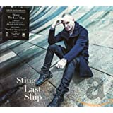 Last Ship-Deluxe Edition (2cd)