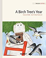 A Birch Tree's Year