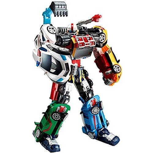 Young Toys Tobot Athlon magma6...