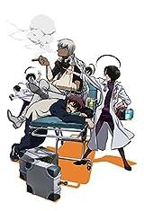 「血界戦線 & BEYOND」BD全6巻CM・スティーブン&チェインVer.