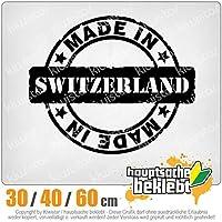 KIWISTAR - Made in Switzerland 15色 - ネオン+クロム! ステッカービニールオートバイ