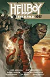 Hellboy and the B.P.R.D.: 1955 Dark Horse Books