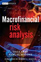 Macrofinancial Risk Analysis (The Wiley Finance Series)