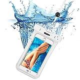 iphone7/6s 防水ケース, ESR IPX8 防水力抜群 水、お湯、雪や...