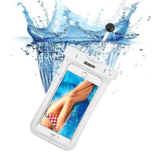 ESR IPX8 iphone7/6s 防水ケース