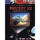Terrafirma 7: Project Mx [VHS] [Import]