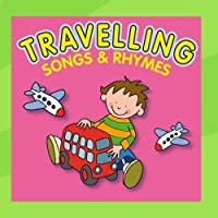 Travelling Songs and Rhymes by Kidzone