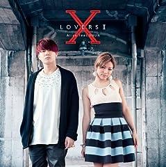 Alice「X LOVERS II feat.SHUN」のジャケット画像