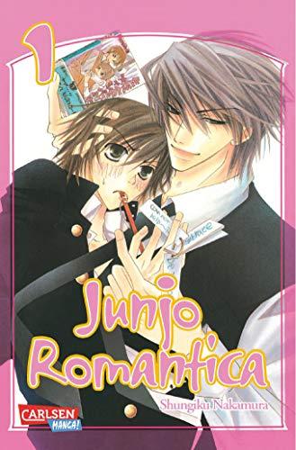 Junjo Romantica 01