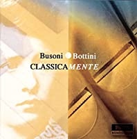 Busoni: Piano Works Transcribe