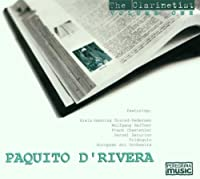 Clarinetist Volume One, the