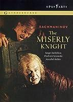 ラフマニノフ:けちな騎士(グラインドボーン音楽祭2004)[DVD]