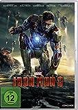 Iron Man 3 (Single Version) (Dvd) [Import allemand]