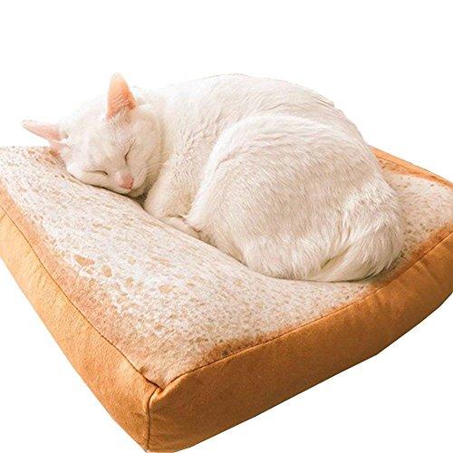 犬猫用 パン型 ソフトベッド