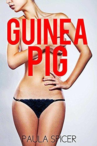 Guinea Pig: Gender Swap: Gender Transformation (English Edition)