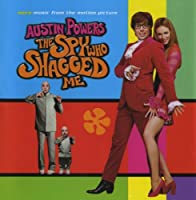 More Music From The Motion Picture Austin Powers: The Spy Who Shagged Me by More Music From The Motion Picture Austin Powers: The Spy Who Shagged Me (1999-10-26)