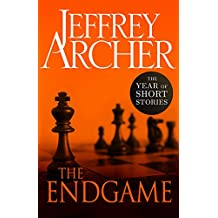 The Endgame (The Year of Short Stories)