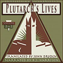 Plutarch's Lives, Volume 2 of 2