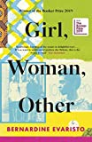 Girl, Woman, Other: WINNER OF THE BOOKER PRIZE 2019 (English Edition) 画像