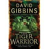 The Tiger Warrior (Jack Howard Series)