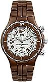 [テクノマリーン] TechnoMarine 腕時計 Technomarine Women's TechnoLady Ceramique Watch スイス製クォーツ TLCCBR26C レディース 【並行輸入品】