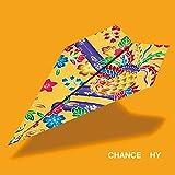 CHANCE(初回限定盤)(DVD付)/