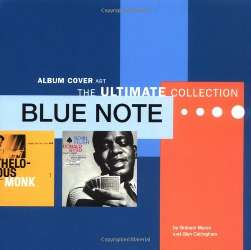 Blue Note: Album Cover Art - The Ultimate Collection (Text)の詳細を見る