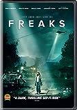Freaks [DVD]