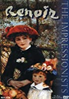 Impressionists: Renoir [DVD] [Import]