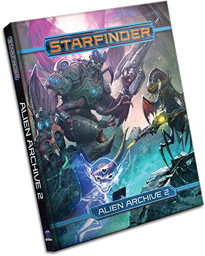 Starfinder Roleplaying Game: A...