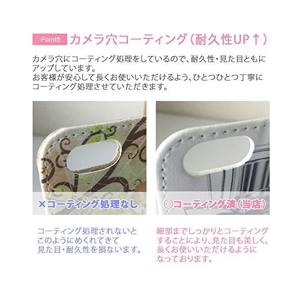 mitas iPhone5s ケース 手帳型 ...の紹介画像6