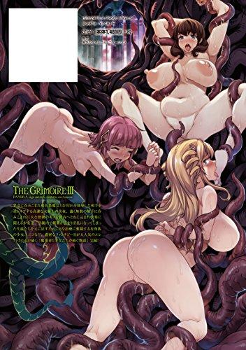 [エレクトさわる] 神曲のグリモワール―PANDRA saga 2nd story―III 小冊子付特装版