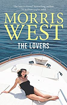 The Lovers by [West, Morris]