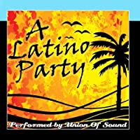 A Latino Party【CD】 [並行輸入品]