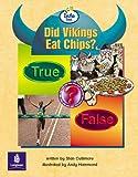 Did Vikings Eat Chips?